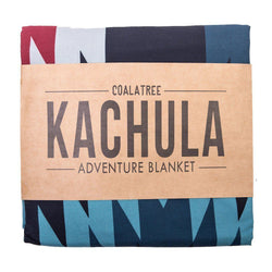 Coalatree Escalante V2 Kachula Adventure Blanket - The Offroader