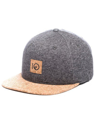 Tentree Freeman Phantom Fleck Adjustable Hat - The Offroader