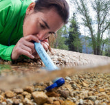 Lifestraw Personal Water Filter - The Offroader