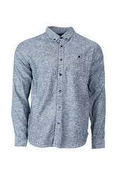 Men's Manse Chambray Shirt