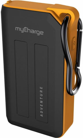 MyCharge Adventure Plus 6,700mAh Portable Charger - The Offroader