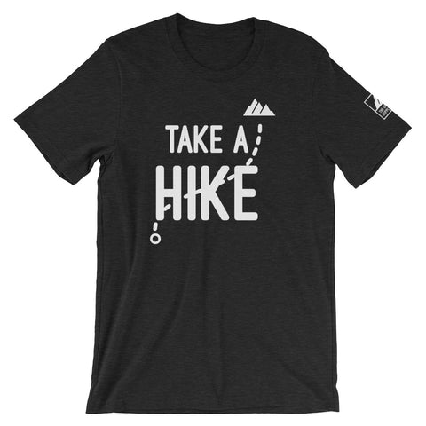 Men's Take A Hike Directional Tee - The Offroader