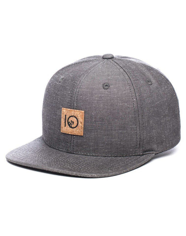 Spruce Phantom Chambray Adjustable Hat - The Offroader
