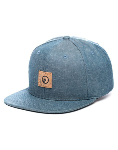 Spruce Reflecting Pond Chambray Adjustable Hat - The Offroader