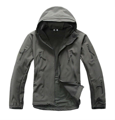 Alpha One Midweight Tactical Jacket