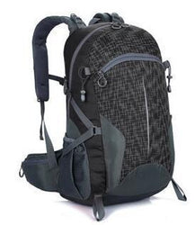 Water Resistant 40L Sports Adventure Backpack