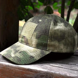 Military Style Tactical Series Hat (11 Colors) - The Offroader