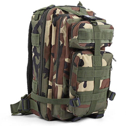 Military Style 35L Tactical Series Backpack