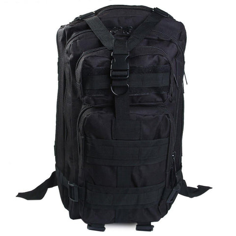 Military Style 35L Tactical Series Backpack - The Offroader