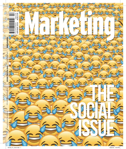 Marketing Mag Apr-May 2016 – The Social Issue