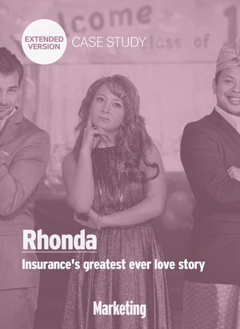 Rhonda & Ketut: The Insurance Campaign that Stole Australia's Heart