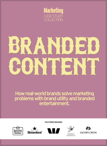 Branded Content: Case Study Collection