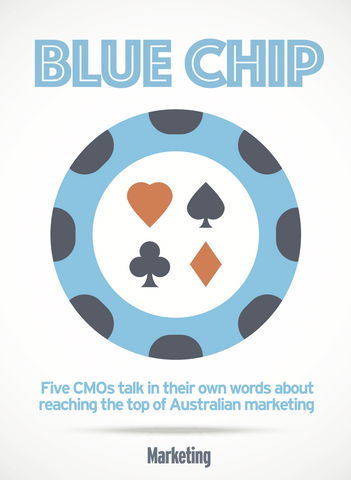 Bluechip: Marketer Profile Collection