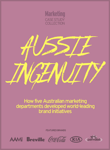 Aussie Ingenuity: Case Study Collection