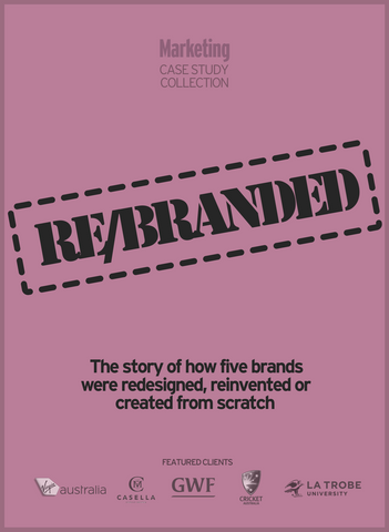 Re/Branded: Case Study Collection