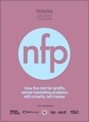 NFP: Case Study Collection