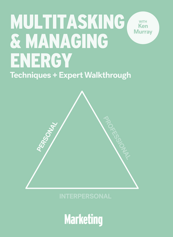 Multitasking & Managing Energy: Techniques & Expert Walkthrough