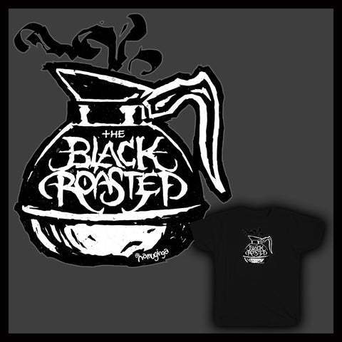 The Black Roasted