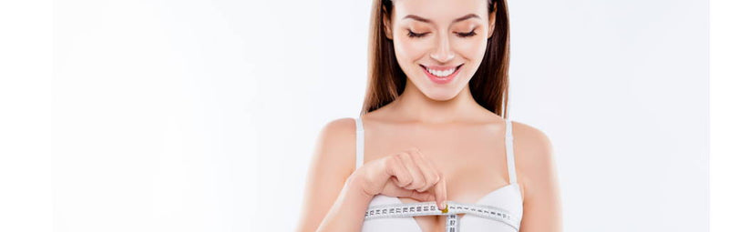 The Importance of Wearing the Correct Bra Size