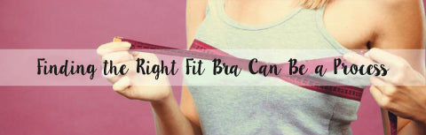 Finding the Right Fitting | Finding a Perfect Bra