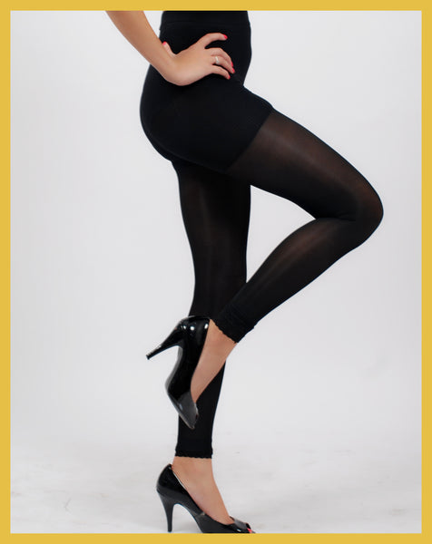 Sexy Thick Women's Tights Stockings #10085