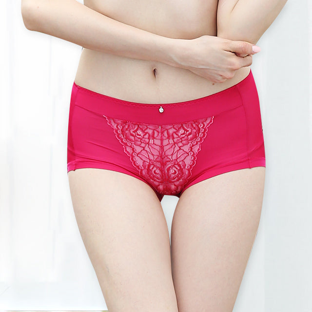 Allure Floral Panty #11407