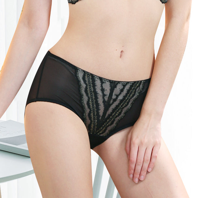 Butterfly Summer Lace Panty #18166