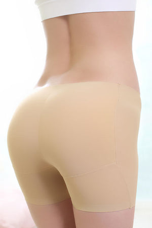 No Trace Hip Padded Underwear Shorts #33222