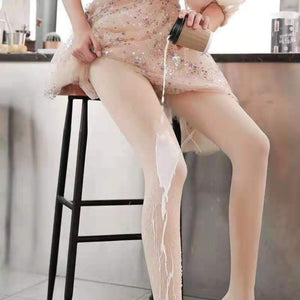 Sexy Matt Stockings #6612