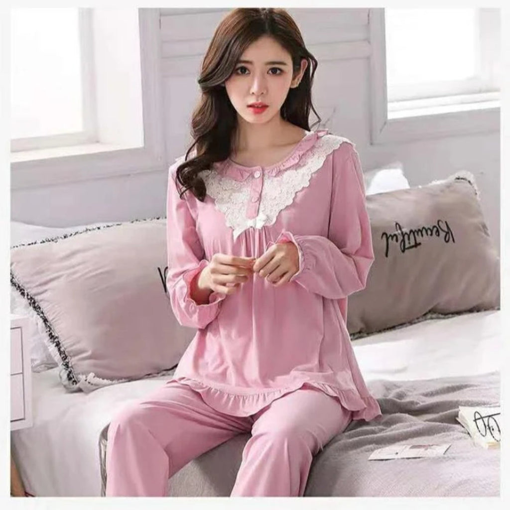 Baby Doll Pajamas #87601