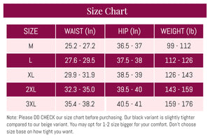 Bradoria Open Bust Body Shaper for Women High-Waist Tummy Control Shapewear Waist Trainer  #21018