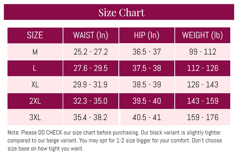Classic Intelligent Curve™ Full Body Shaper (2018 Upgraded)  #21018