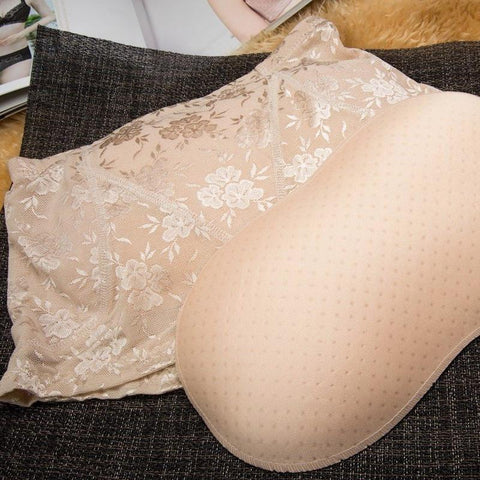 Secret Sculpt Butt Lift Padded Panty| Best Fitting