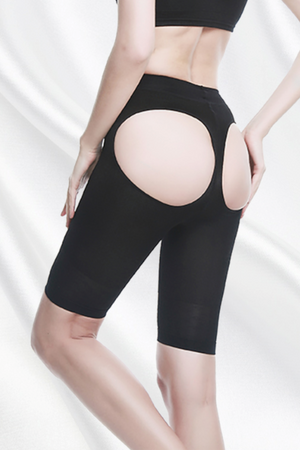 Shapewear for Women - Firm Control Fake Butt Lift Thigh Slimmer for Any Occasion #33609