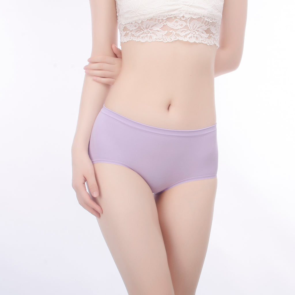 Panties for Women with Skin Mask Soft AirTouch Series Seamless #50010