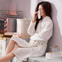 Relaxing Velvet Pajamas #83841