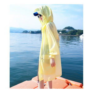 UV Protection Hoodie #70030