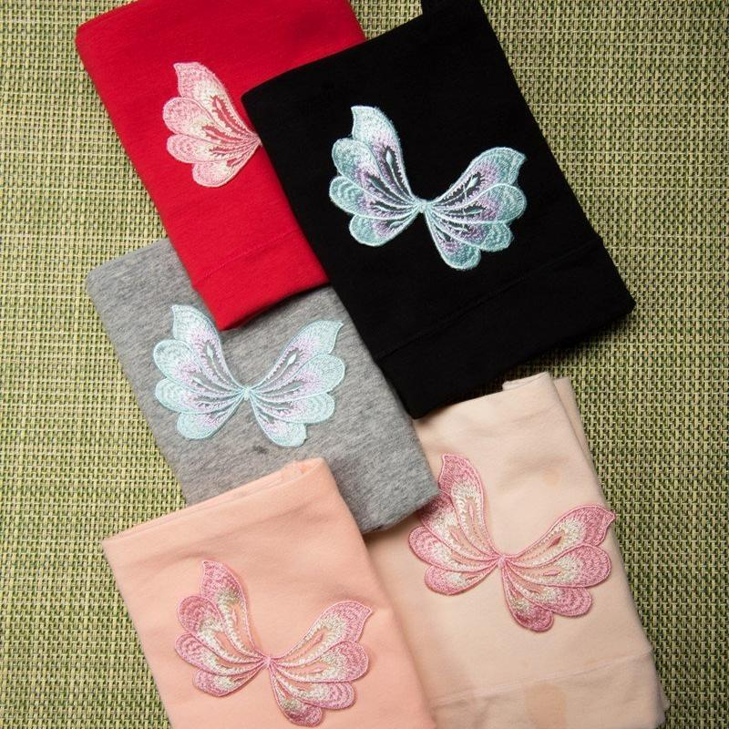 Panty with Butterfly Ribbon