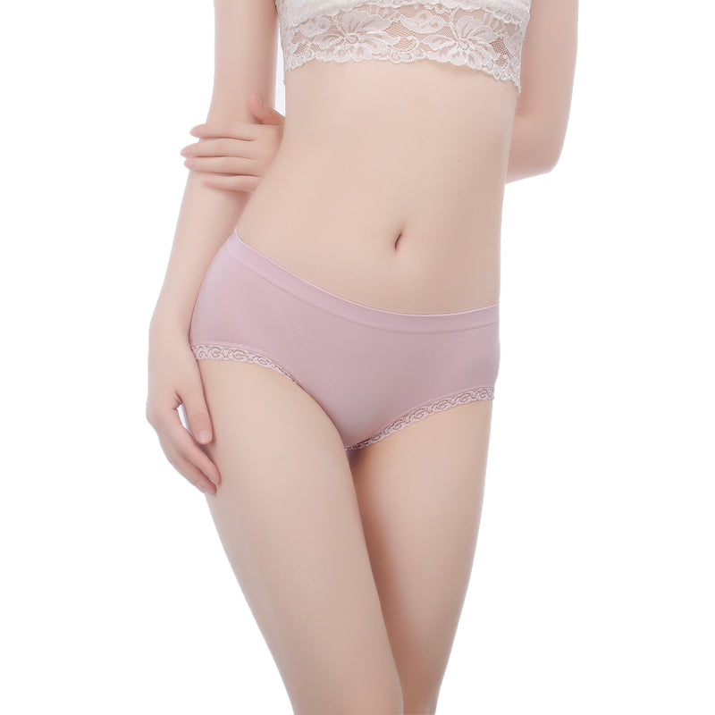 Delicate Rose Lace Panty #3141