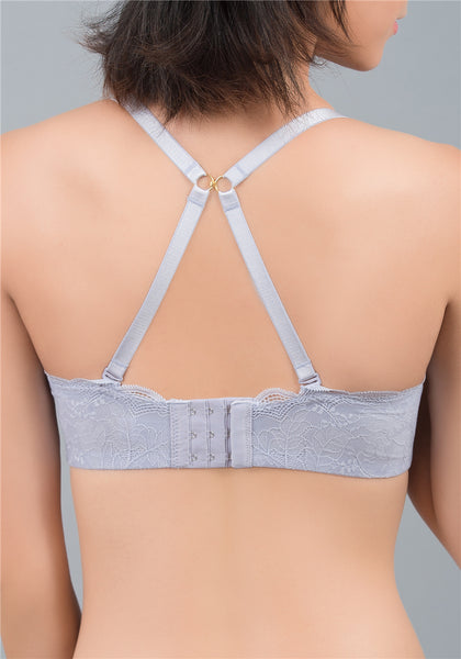 Elegantly Simple Tank-Style Wireless Bra | You Will Ever Need