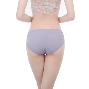 Classically Simple Seamless Panty #3140