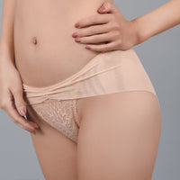 Simply Lovely Lace Panty #11181