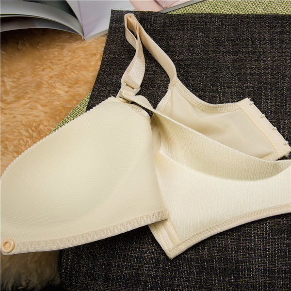 Nursing Bra | Soft And Wireless Bra