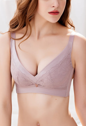 Graceful Beauty Push Up Bra #11663