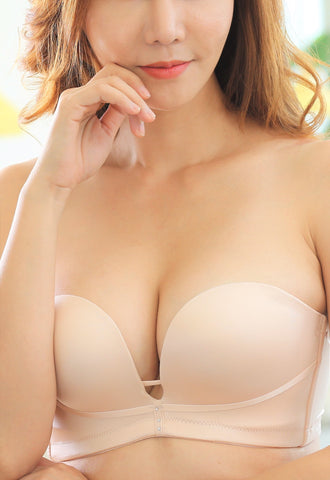 Evening Nightshade Push-Up Bra #11824
