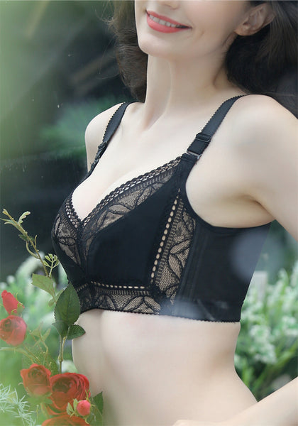Fantastic Comfort Push-up Bra | Comfort & Design