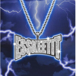 ICED ESKEETIT Chain - Boss Grillz