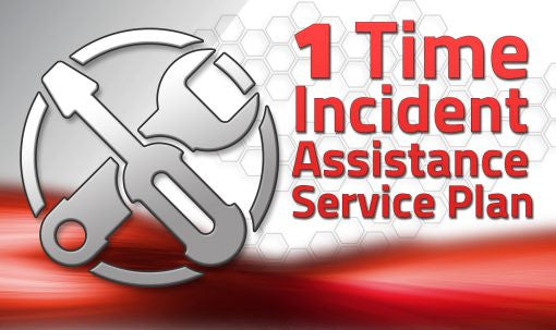 Airwolf 3D AXIOM Series 1 Time Incident Assistance Service Plan