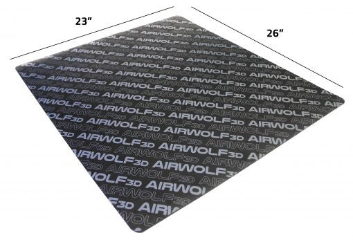 Airwolf 3D ESD Isolation Mat for 3D Printers