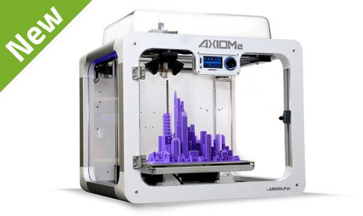 Airwolf 3D AXIOMe Direct Drive 3D Printer